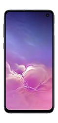 Samsung Galaxy S10e (T-Mobile) [SM-G970U] - Black, 128 GB, 6 GB