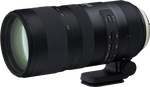 Tamron SP 70-200mm F2.8 G2 for Canon