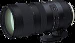 Tamron SP 70-200mm F2.8 G2