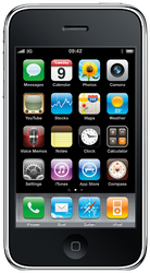 Sell Apple iPhone 3GS