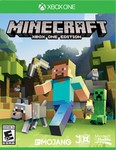 Minecraft: Xbox One Edition for Xbox One