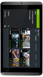 Nvidia Shield Tablet K1 (Wi-Fi) for sale