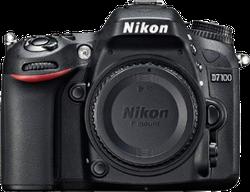 Nikon D7100 for sale