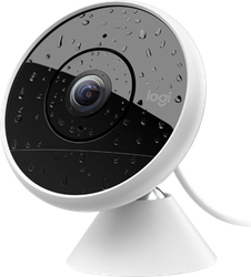 Logitech Circle 2 Home Security Camera for sale on Swappa