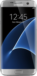 Used Samsung Galaxy S7 Edge (AT&T) [SM-G935A] - Blue, 32 GB
