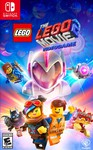 The LEGO Movie 2: Videogame for Nintendo Switch
