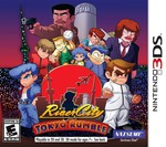 River City: Tokyo Rumble for Nintendo 3DS