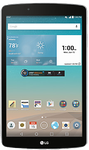 LG G Pad F 8.0 Plus (Cellcom)