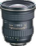 Tokina 11-16mm f2.8 AT-X 116 Pro DX