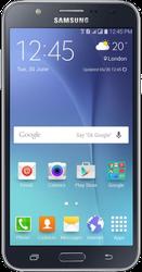 Used Galaxy J7