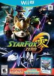 Star Fox: Zero and Star Fox: Guard
