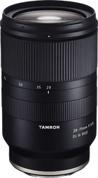 Tamron 28-75mm f2.8 Di III RXD Lens for Sony E for sale on Swappa
