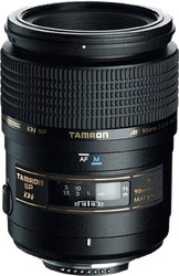 Tamron AF 90mm f2.8 Di SP AF-MF 1:1 Macro Lens for sale on Swappa