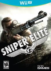 Sniper Elite V2 for Nintendo Wii U
