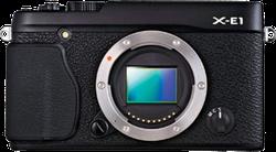 Fuji X-E1 for sale