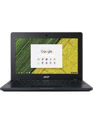 Acer Chromebook 11 C771 - Touch Screen
