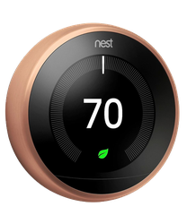 Nest Thermostat 3rd Gen for sale