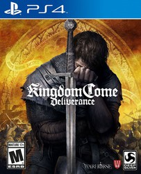 Kingdom Come: Deliverance for PlayStation 4