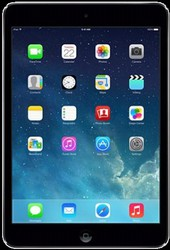Apple iPad Mini 2 Retina (Unlocked) - White, 128 GB