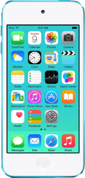 Apple iPod Touch 5th Gen (Wi-Fi) - Other, 16 GB