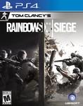 Tom Clancy's: Rainbow Six - Siege