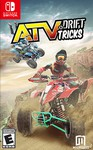ATV Drift & Tricks for Nintendo Switch