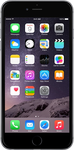 Apple iPhone 6 Plus (Unlocked) [A1522] - Gray, 64 GB