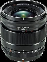 Fujinon XF16mmF1.4 R WR for sale