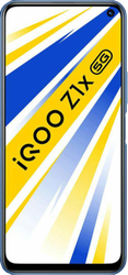 Used iQOO Z1x