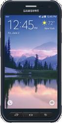 Broken Samsung Galaxy S6 Active repair