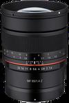 Samyang MF 85mm f1.4