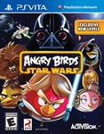 Angry Birds: Star Wars for PlayStation Vita