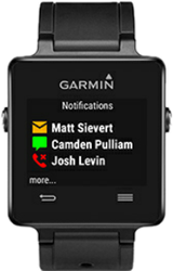 Garmin Vivoactive for sale