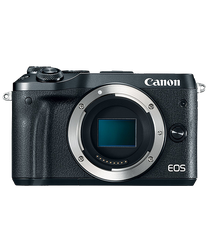 Canon EOS M6 for sale