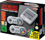 Nintendo Super NES Classic Europe Edition