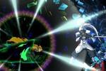 BlazBlue: Chrono Phantasma screenshot