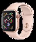 Apple Watch Series 4 40mm (Verizon) [A1975 - Cellular], Aluminum - Gold
