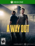 A Way Out for Xbox One