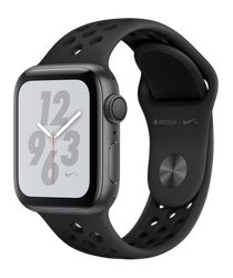 Apple Watch Series 4 40mm [A1977 - GPS Only], Nike - Gray