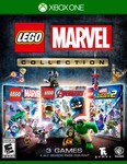 LEGO: Marvel Collection for Xbox One