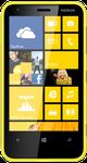 Used Lumia 620