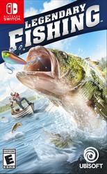 Legendary Fishing for Nintendo Switch