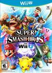 Super Smash Bros. for Nintendo Wii U