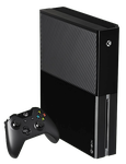 Xbox One (2013) - Black, 500 GB