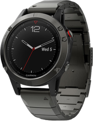 Garmin Fenix 5 Sapphire for sale on Swappa