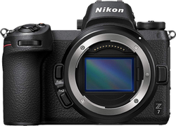 Nikon Z7 for sale on Swappa