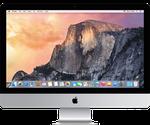 """iMac 2014 27"""" Retina 5K"""