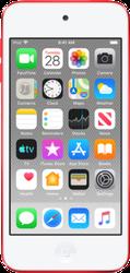 Apple iPod Touch 7th Gen (Wi-Fi) - Silver, 128 GB