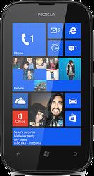 Used Lumia 510