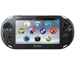 PlayStation Vita for sale